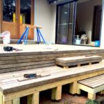 recycled deck